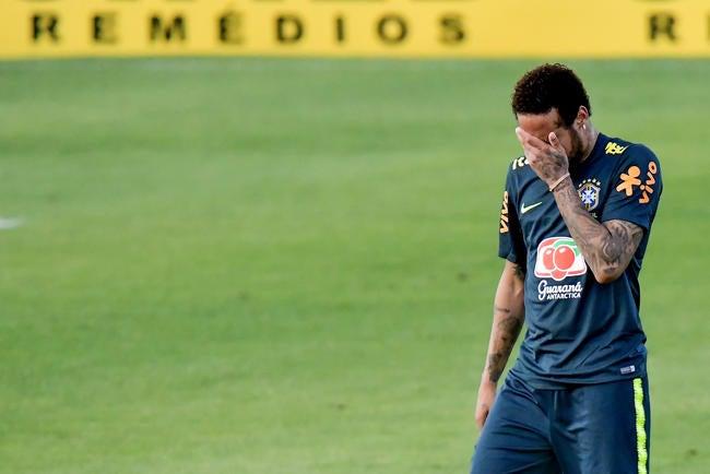 PSG : La terrible accusation, Neymar soupçonné de viol à Paris !