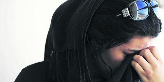 Une esclave sexuelle de Kadhafi raconte son calvaire