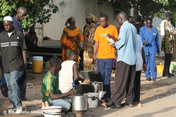 """Meurtre: Un Sénégalais vendeur de """"Café Touba"""" tué au Mali"""