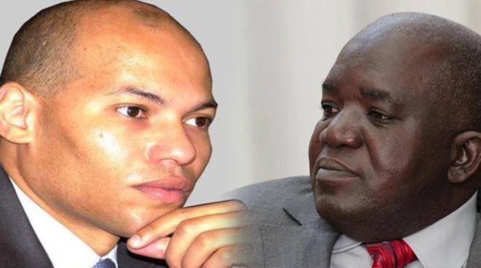 Oumar Sarr vs Karim Wade : Le