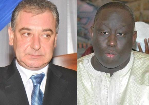 Scandale: Aliou Sall et Frank Timis cité dans une enquête de la BBC