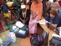Kolda : Une ONG paie les fournitures scolaires de 400 enfants