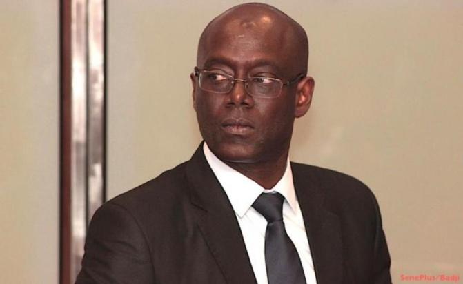 Thierno Alassane Sall sur l'affaire Pétrotim : « Macky Sall savait, sa responsabilité est engagée »