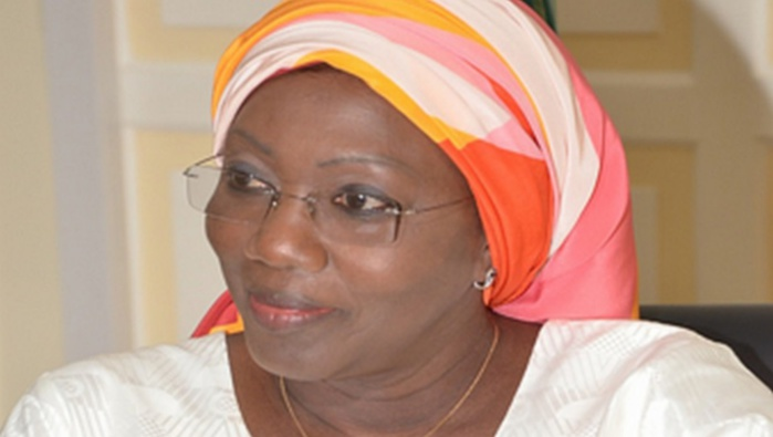 Aminata Tall: « Si je devais piquer une colère, ce serait contre Macky Sall »