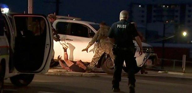 Un homme pénètre dans un hôtel et ouvre le feu: 5 morts en Australie