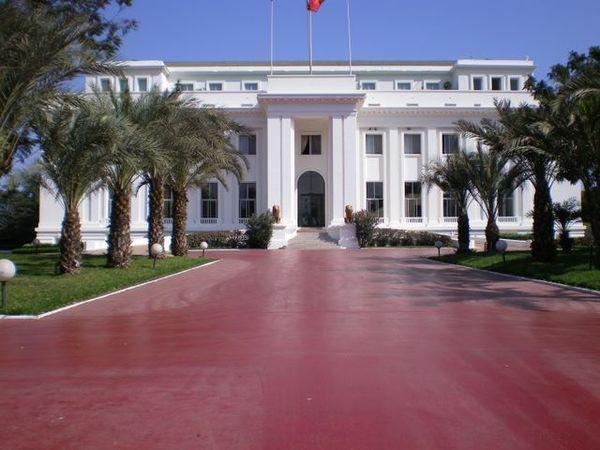Communiqué du Conseil des ministres du jeudi 17 Novembre 2011