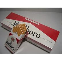 Marlboro fait une ''promotion'' pour ses adeptes
