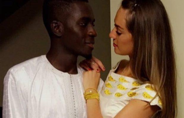 Les photos de Korité d'Idrissa Gana Guèye et son épouse