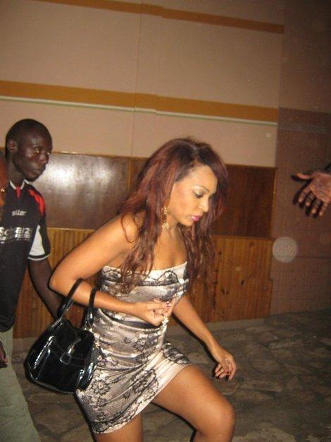 Photos : La Viviane sexy qu'on aime