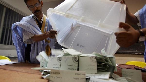 Mauritanie: six candidats se lancent dans la campagne pour succéder au président sortant