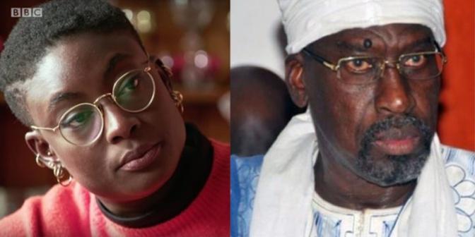 Affaire Aliou Sall: la journaliste de la BBC a menti, selon Abdoulaye Makhtar Diop