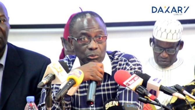 Entrée de la société civile dans Cos Petro Gaz : « C'est une proposition ancienne », selon Mignane Diouf