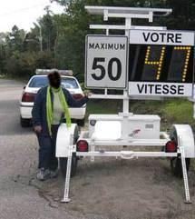 """Axe Thiadiaye-Mbour : Des automobilistes verbalisés """"pour excès de vitesse"""" versent près d'un million de francs Cfa à la gendarmerie..."""