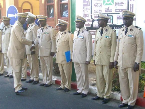 SORTIE DE TROIS PROMOTIONS A L'ECOLE DES SOUS OFFICIERS DE FATICK : 183 sous officiers gendarmes prêts à servir la patrie dans l'honneur