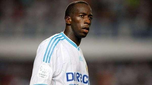 Souleymane Diawara à l'OM jusqu'en 2014