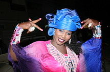 Ndiollé Tall a finalement divorcé d'avec son mari