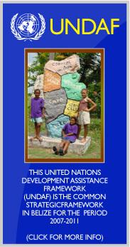 Communiqué: Atelier de vulgarisation du Plan-Cadre d'Assistance Commune du Système des Nations Unies (UNDAF-Sénégal 2012-2016)