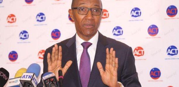 Abdoul Mbaye: «Mamadou Lamine Diallo, Thierno Alassane Sall, Ousmane Sonko et moi-même sont en danger»