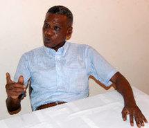 [Audio] Lorsque Mody Gadiaga disqualifiait Wade de la course à la présidentielle