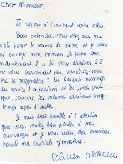 LETTRE OUVERTE à Mme le Maire de la Commune de gueule tapee-fass-colobane.