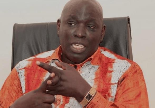 Madiambal Diagne : « Aliou Sall doit démissionner »