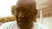 Double Less  soutient  Ama Baldé et  laisse Gouye Gui
