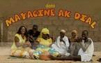 Mayacine Ak Dial du  mardi 22 novembre