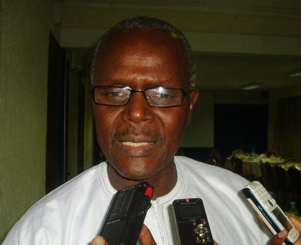 """Ousmane Tanor Dieng: """"Le séminaire de Wade était tout sauf scientifique"""""""