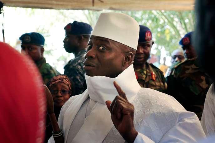 Gambie: Reprise des auditions de la Commission Vérité et Réconciliation