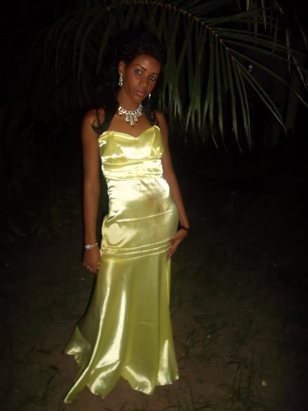 (Photos) Victorine Sambou élue miss Ziguinchor : la victoire de la beauté