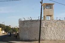 Incendie : La prison de Rebeuss sous les flammes
