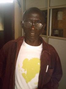 [Audio] Ibrahima Ndiaye Chita réagit après sa sanction : « je refuse qu'on engage ma responsabilité dans cette affaire »