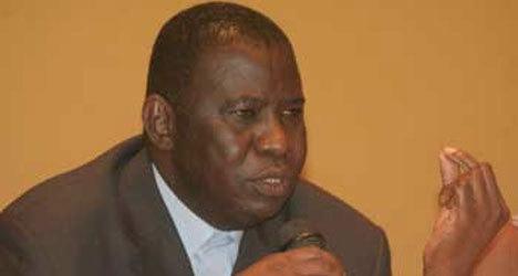 """Me Assane Dioma Ndiaye pour une évaluation de la """"Loi Latif Guèye"""""""