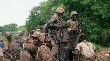 Lendemain du carnage de Diagnon : l'armée déclenche la chasse aux rebelles