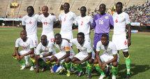 Football: Les Lions perdent deux places au classement FIFA