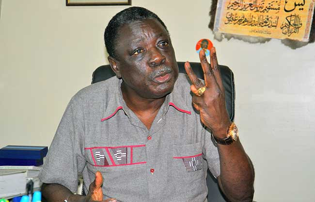 Me Ousmane Sèye sur l'affaire Petro-Tim : «Il faut se méfier des promoteurs d'événements»
