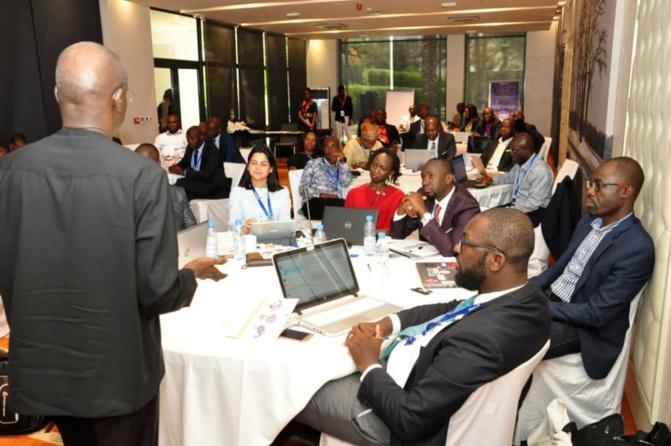 YOUSSOUF TRAORE Directeur des programmes de L'INSTITUT DIGITALIS : « L'Afrique francophone est en retard sur l'économie numérique »