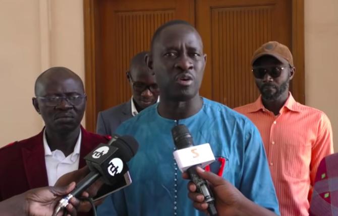 Affaire SN-HLM : Ibrahima Camara réagit et déballe
