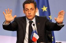 Nicolas Sarkozy s'élève contre le droit de vote des étrangers