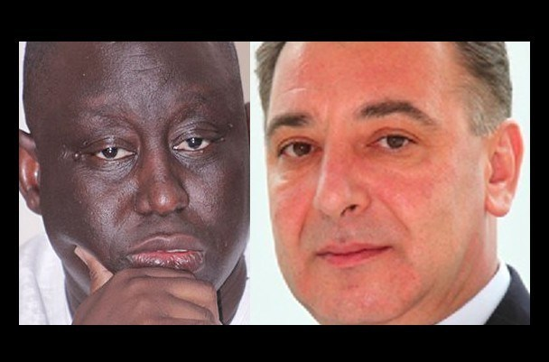 Saint-Louis Offshore Profond:  Le régime juridique des droits de cession