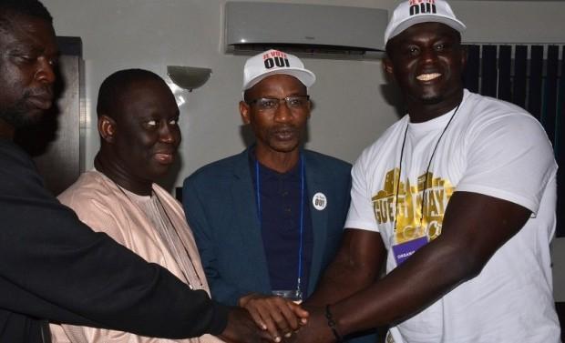 Affaire BBC - Aliou Sall: Le Collectif des forces vives de Guédiawaye dénonce le caractère tendancieux et biaisé du documentaire