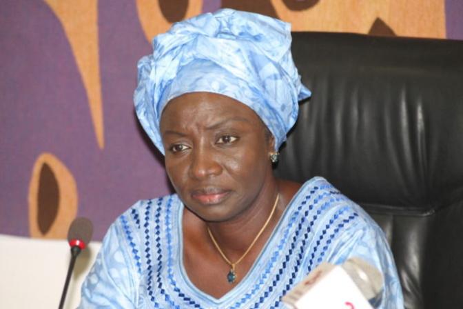 Affaire Petro Tim: Mimi Touré répond à Abdoul Mbaye