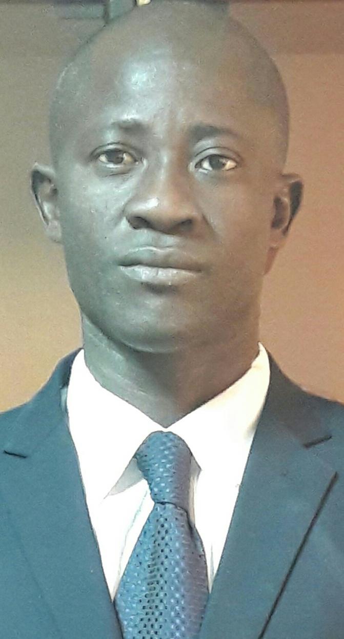 Moustapha Diakhaté a toujours été un traître ! ( Cheikh NDIAYE, Conseiller Technique Présidence de la République)