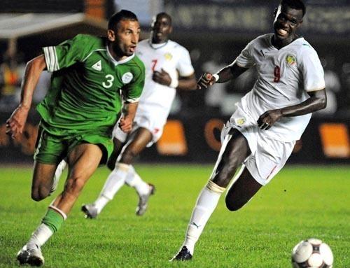 TOURNOI PRE-OLYMPIQUE : Le Sénégal face à l'Algérie ce Samedi