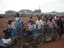 La journée des personnes handicapées célébrée Dimanche