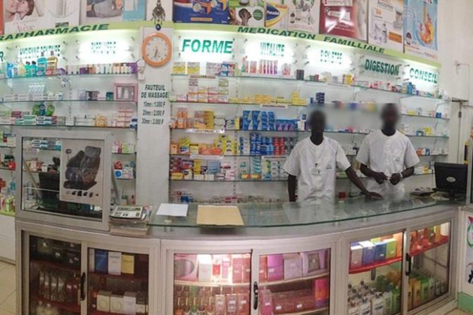 Conseil des Ministres- Vente illicite des médicaments : Macky Sall demande l'accélération du processus d'adoption des textes législatifs et réglementaires