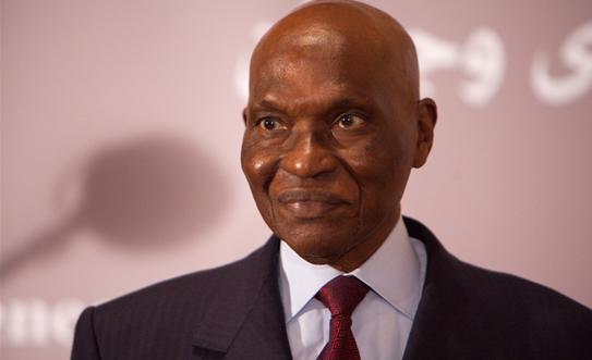 En 2012, Abdoulaye Wade ne sera pas candidat