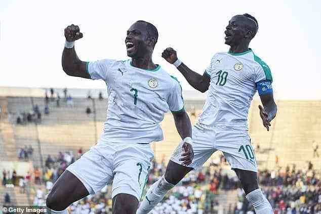 Classement Fifa: Le Sénégal atteint la meilleure place de son histoire