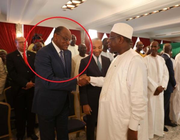 Cos-Pétrogas: Ousmane Ndiaye rattrapé par une affaire de conflit d'intérêts
