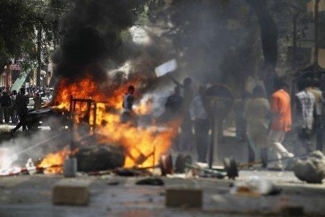 Rufisque: les abonnés de la Sénélec menacent d'assiéger les lieux